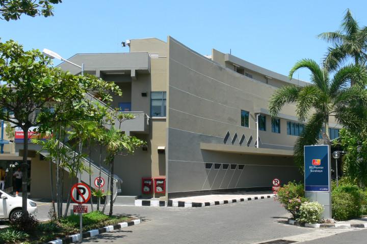 35 Gambar Rumah Sakit Premier Surabaya Terbaru Koleksi Gambar Rumah Terlengkap