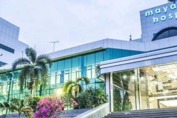 Mayapada Hospital Tangerang Biaya Tindakan Medis Fasilitas Dan