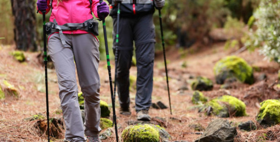 เดินป่า ประโยชน์ และเคล็ดลับในการเดินทางอย่างปลอดภัย