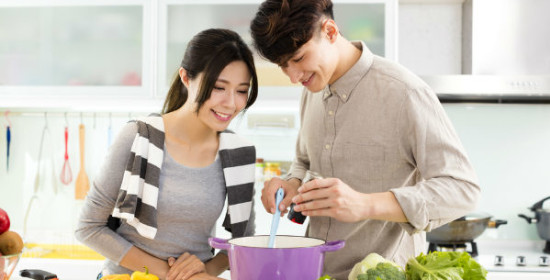 เตรียมตัวก่อนตั้งครรภ์ด้วยอาหารสำหรับว่าที่คุณแม่เพื่อลูกน้อย