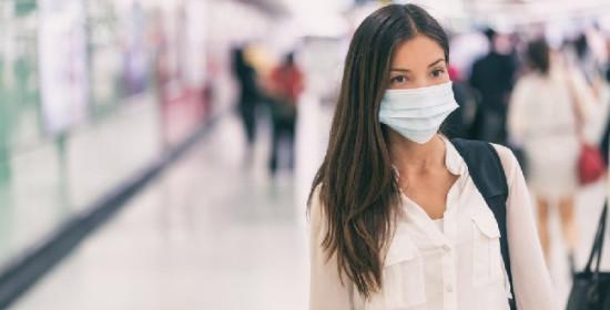 อาการ COVID-19 สัญญาณสำคัญที่ควรสังเกต