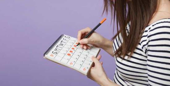 อาการคนท้องระยะแรกหรือประจำเดือนใกล้จะมา รู้ได้อย่างไร