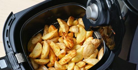หม้อทอดไร้น้ำมัน ทำอาหารที่ดีต่อสุขภาพได้จริงหรือ