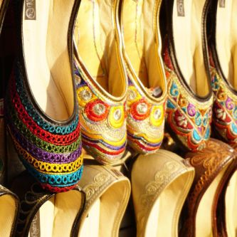 Shoes & Sandals Gandhinagar