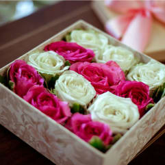 send Gift Flower Delivery from local stores