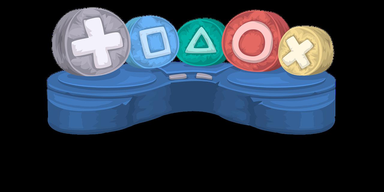 Playstation Image