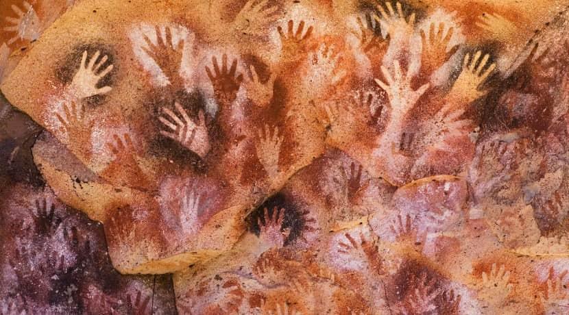 Homo Sapiens settlement