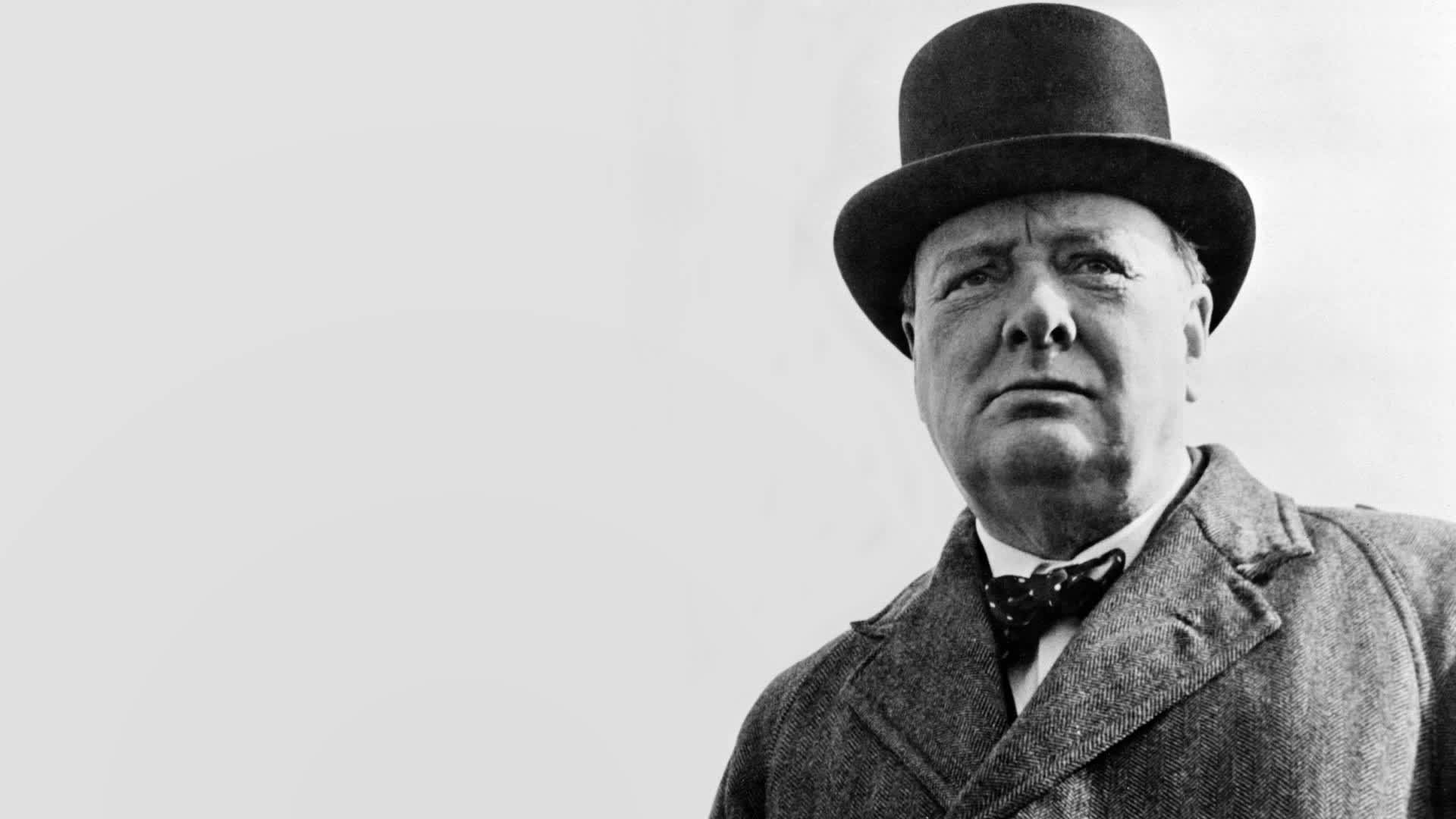 Life of Winston Churchill