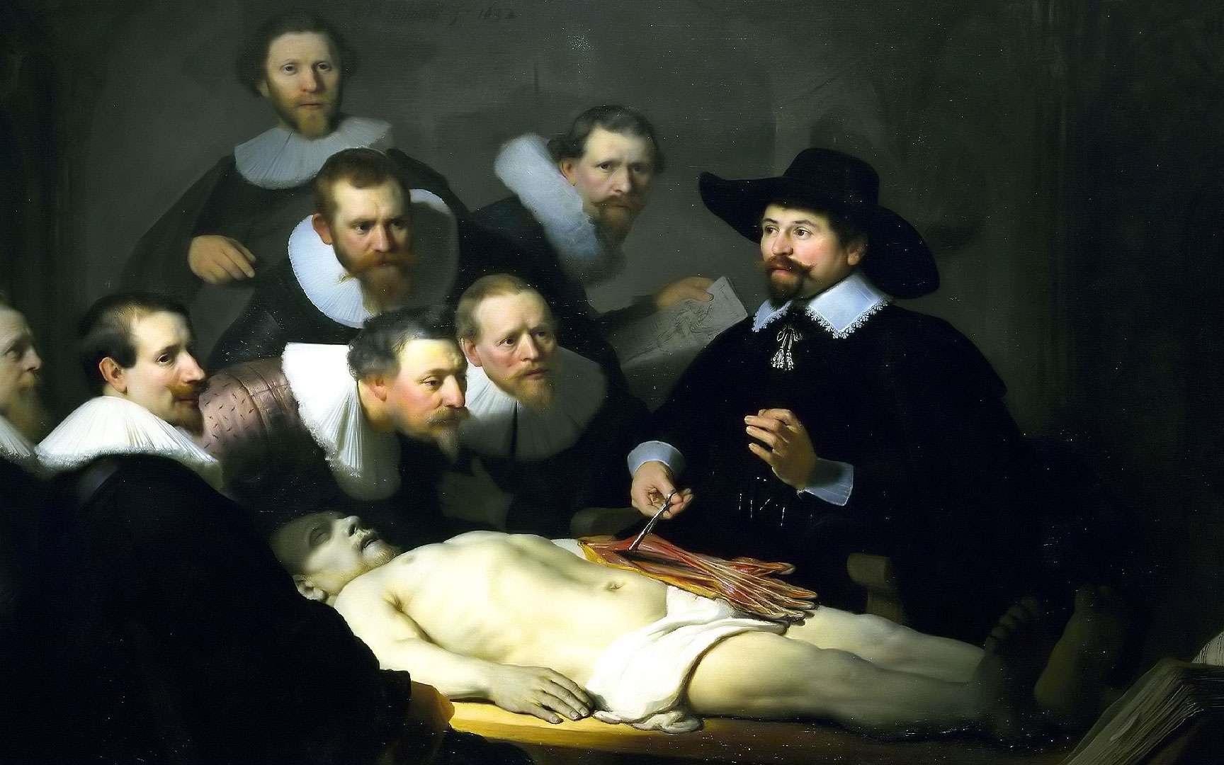 The evolution of medicine