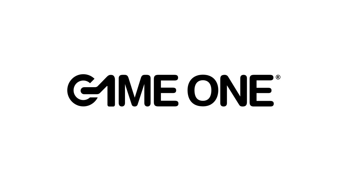 View Game One Logo Pics