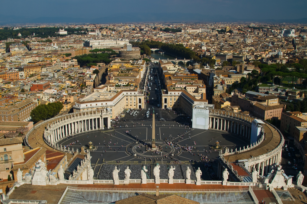 Contemporan papacy