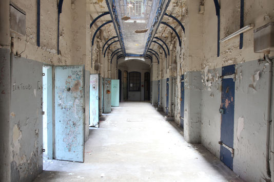 La Santé Prison