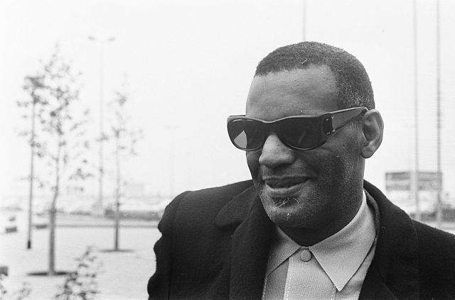 Ray Charles - the road to success