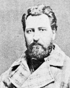 Louis Riel(1844-1885)