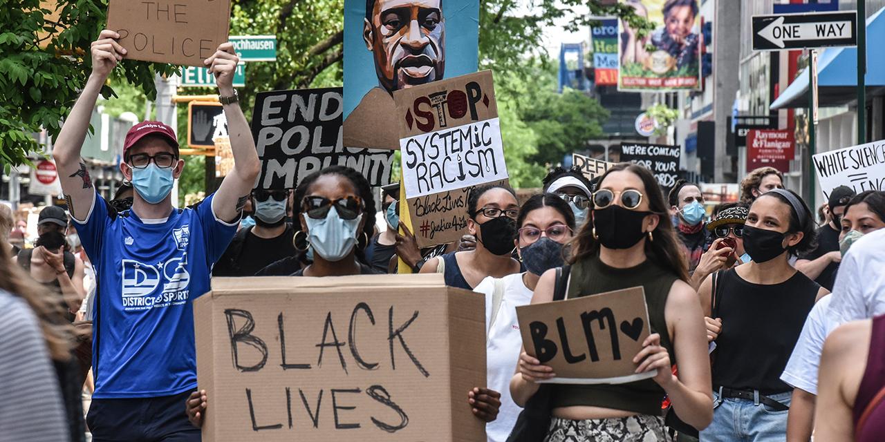Black Lives Matter Movement