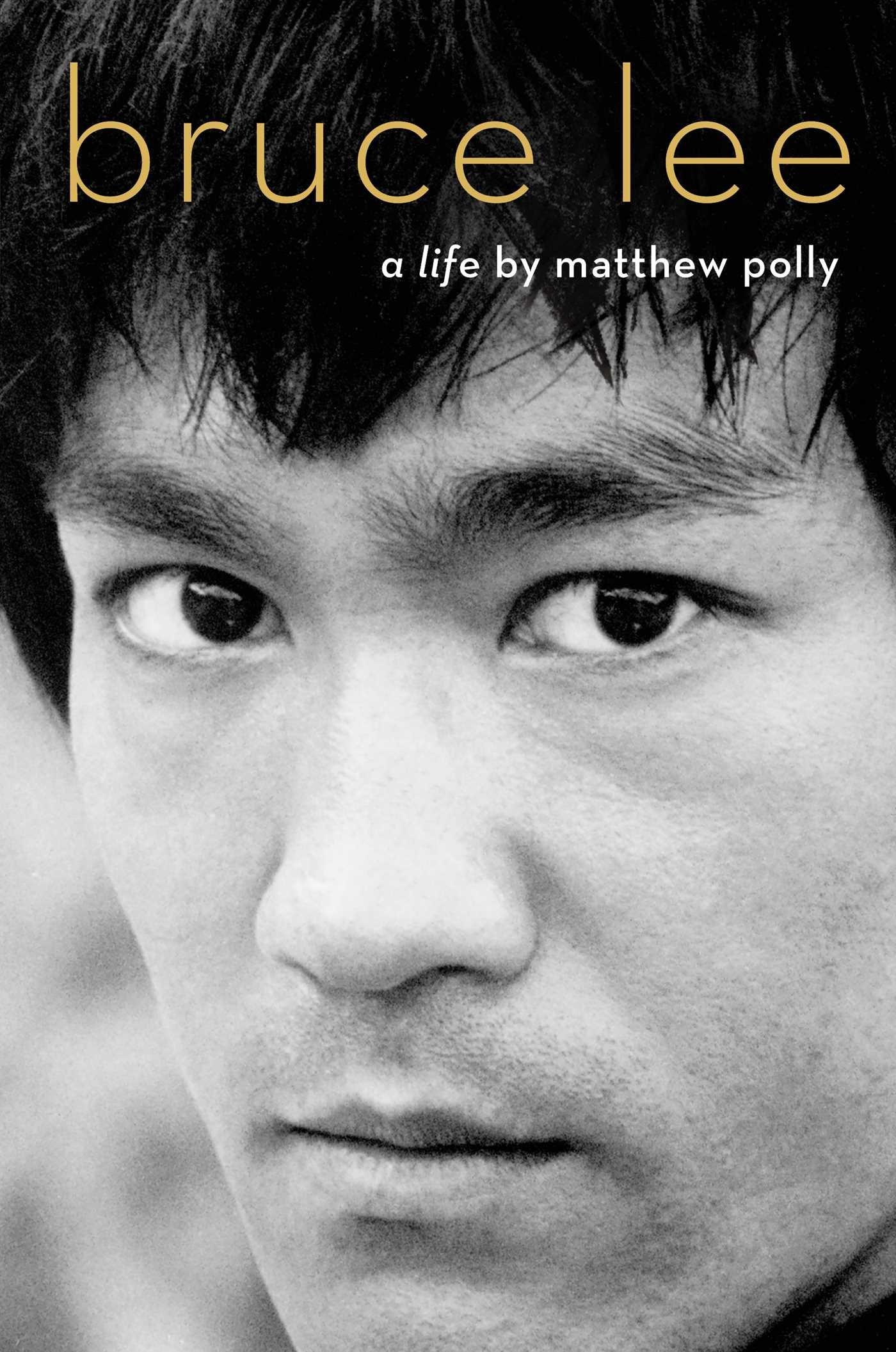 Bruce Lee Life Timeline