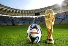 Football World Cups