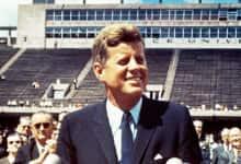 John F Kennedy's Presidency