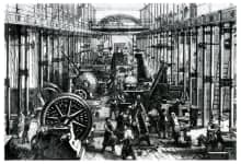 Innovations from the 1st Industrial Revolution