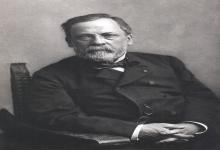 Life of Louis Pasteur