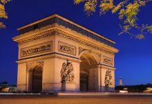 Major Trimphal Archs around the world