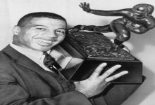 Ernie Davis - An inspiring American Footbal player