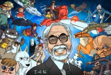 Hayao Miyazaki 宮崎 駿