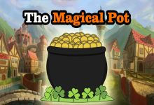 The Magical Pot