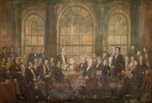 Events Leading Up To Confederation
