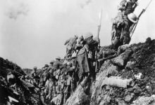 Global War Timeline: World War 1