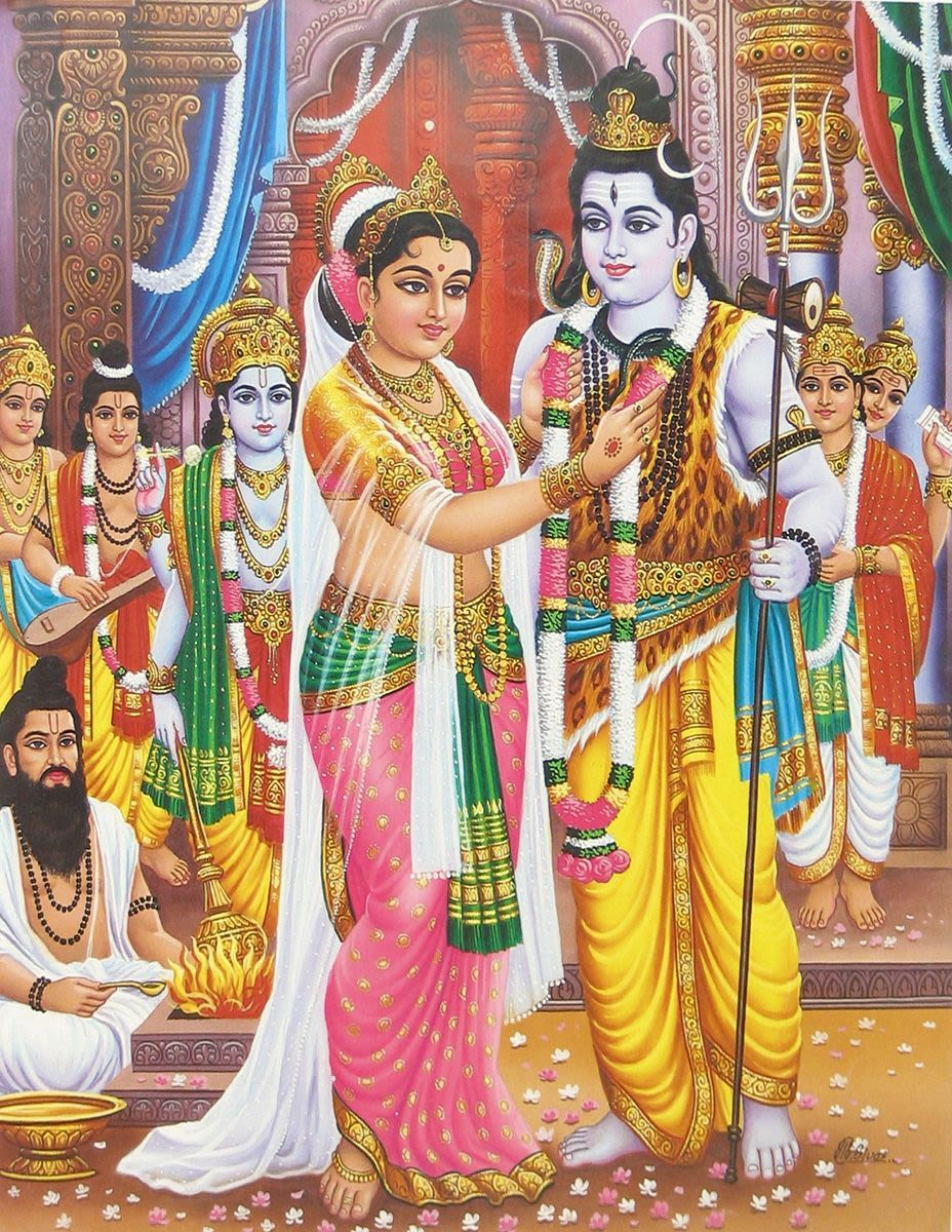Vivah Badha Nivaran with Shiva Puja on Shravan Somvar: 17th