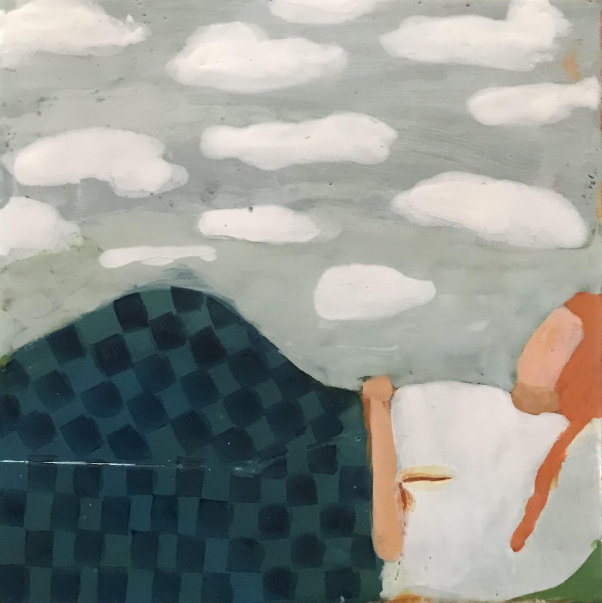 'Quality Time' by Deborah Eyde at Gallery 133