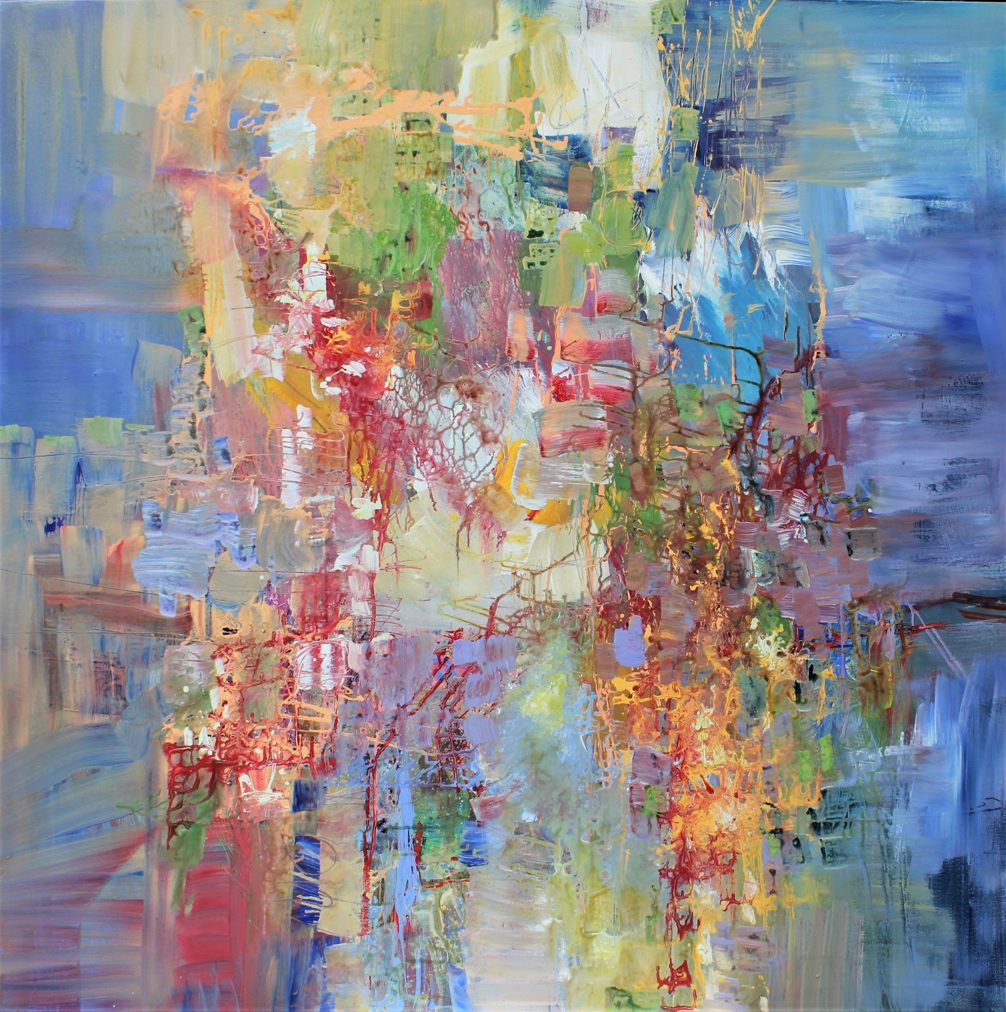 'Anton Bruckner Festkantate' by Ernestine Tahedl at Gallery 133