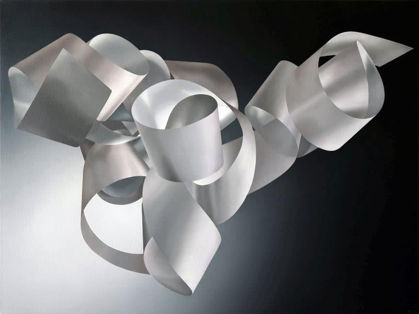 'Levitas' by Adriana Molea at Gallery 133