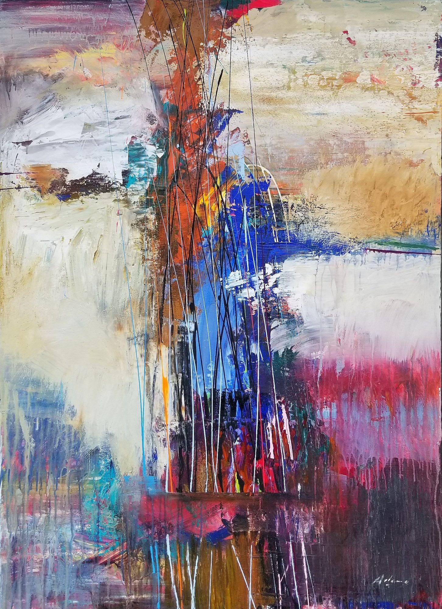 'Napoli' by Pietro Adamoat Gallery 133