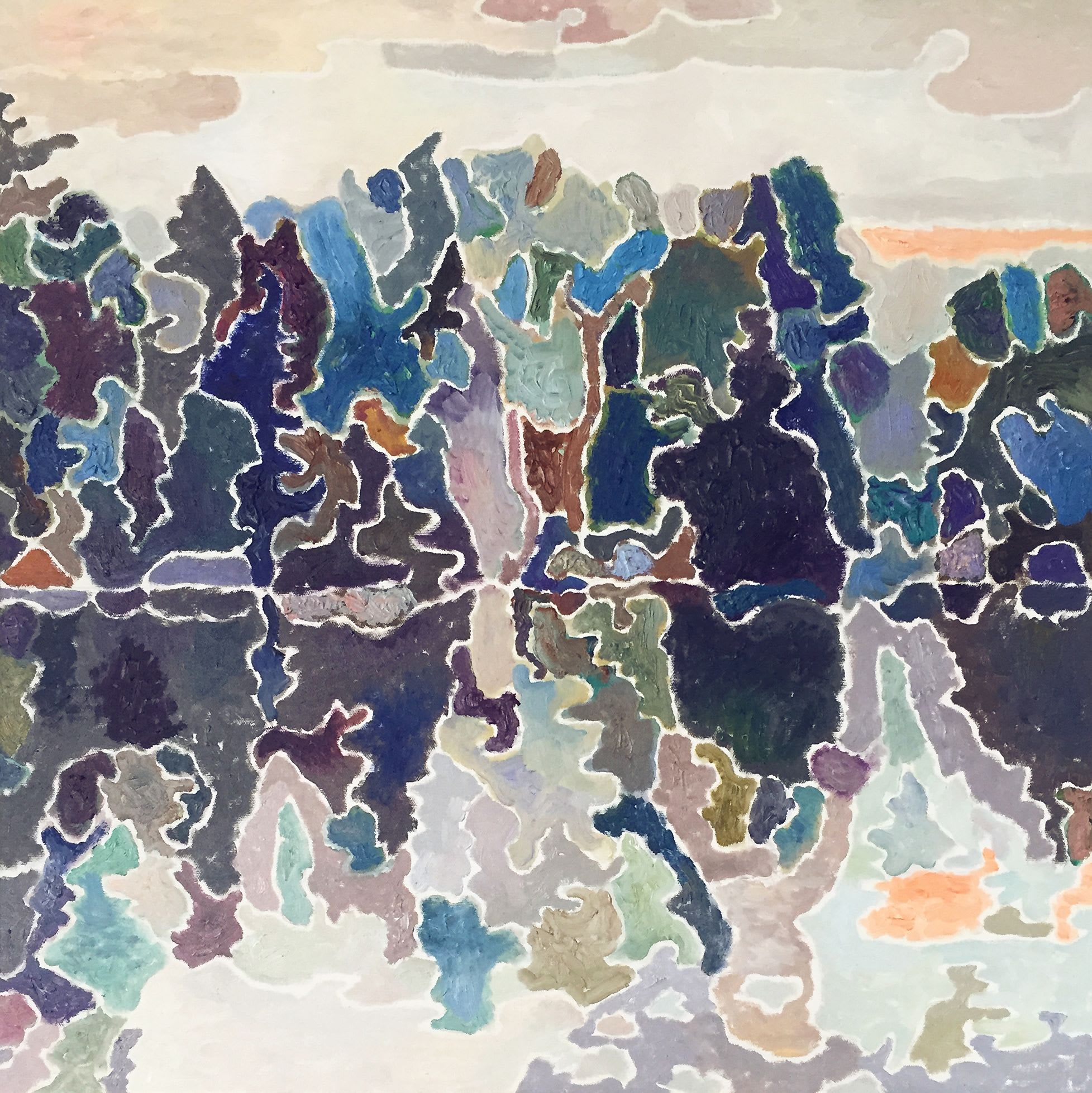 'Kilarney D' by Orlin Mantchev at Gallery 133