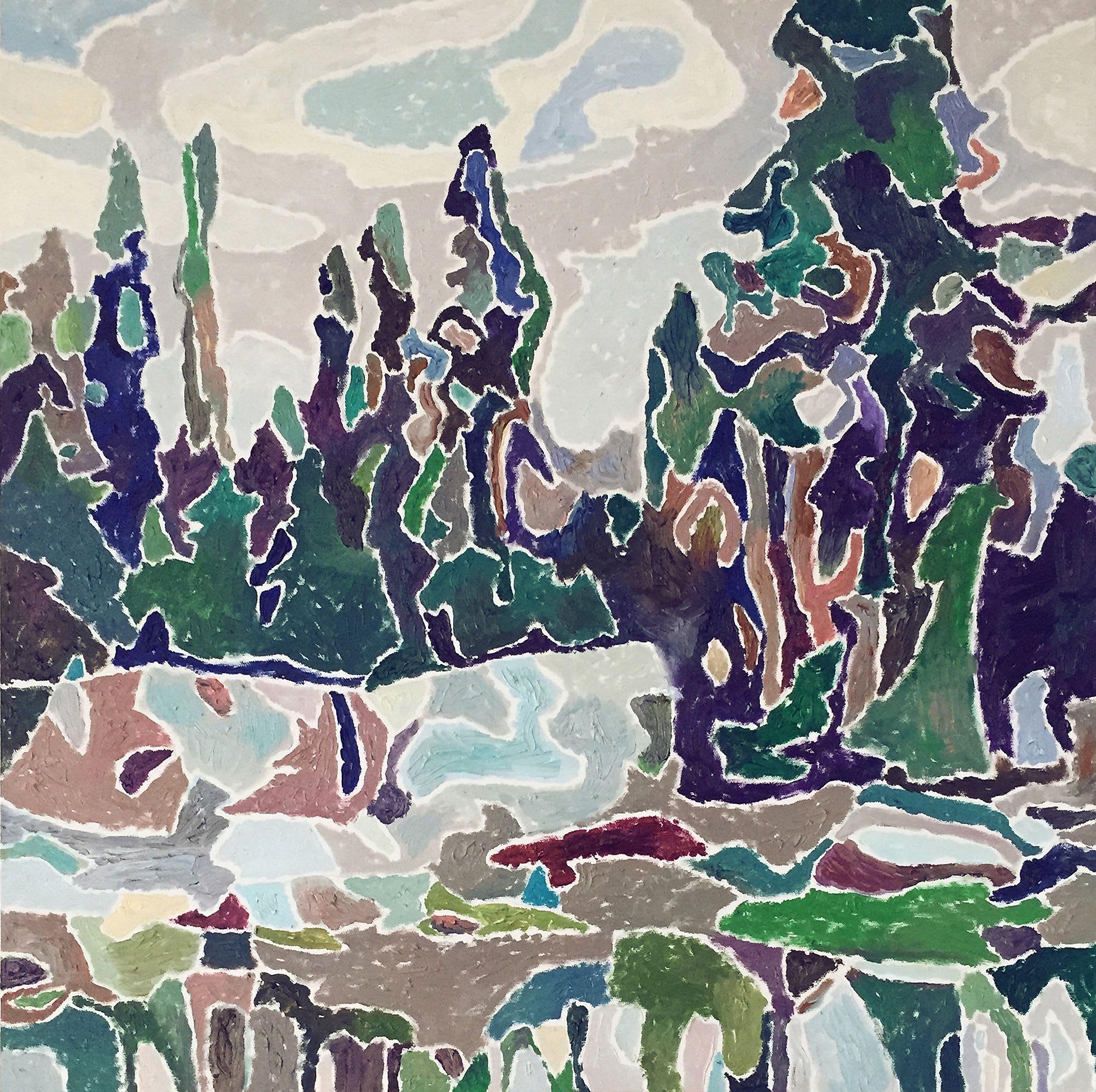 'Kilarney C' by Orlin Mantchev at Gallery 133