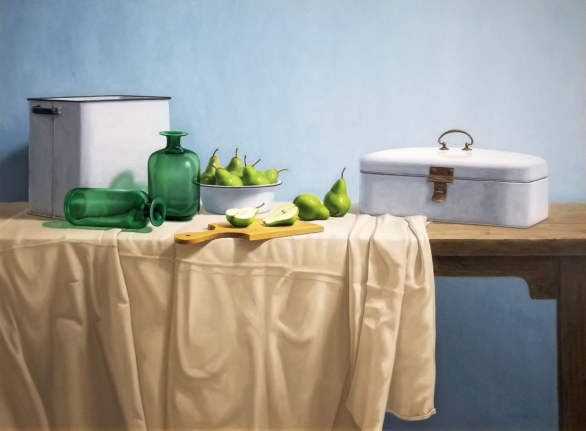 Enamelwear and Pears 12946