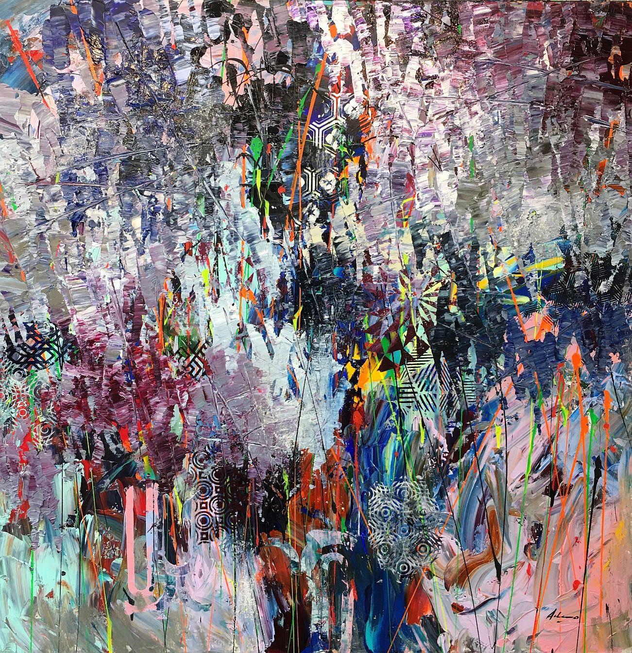 'Treasures of Colonialism' by Pietro Adamo at Gallery 133