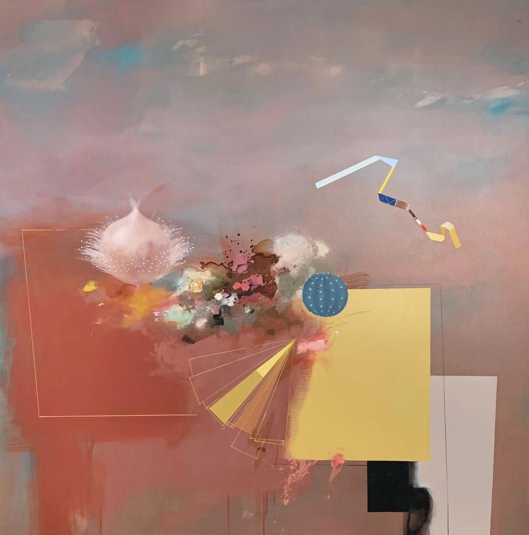 'Forgotten Memories' by Raluca Pilat Gallery 133