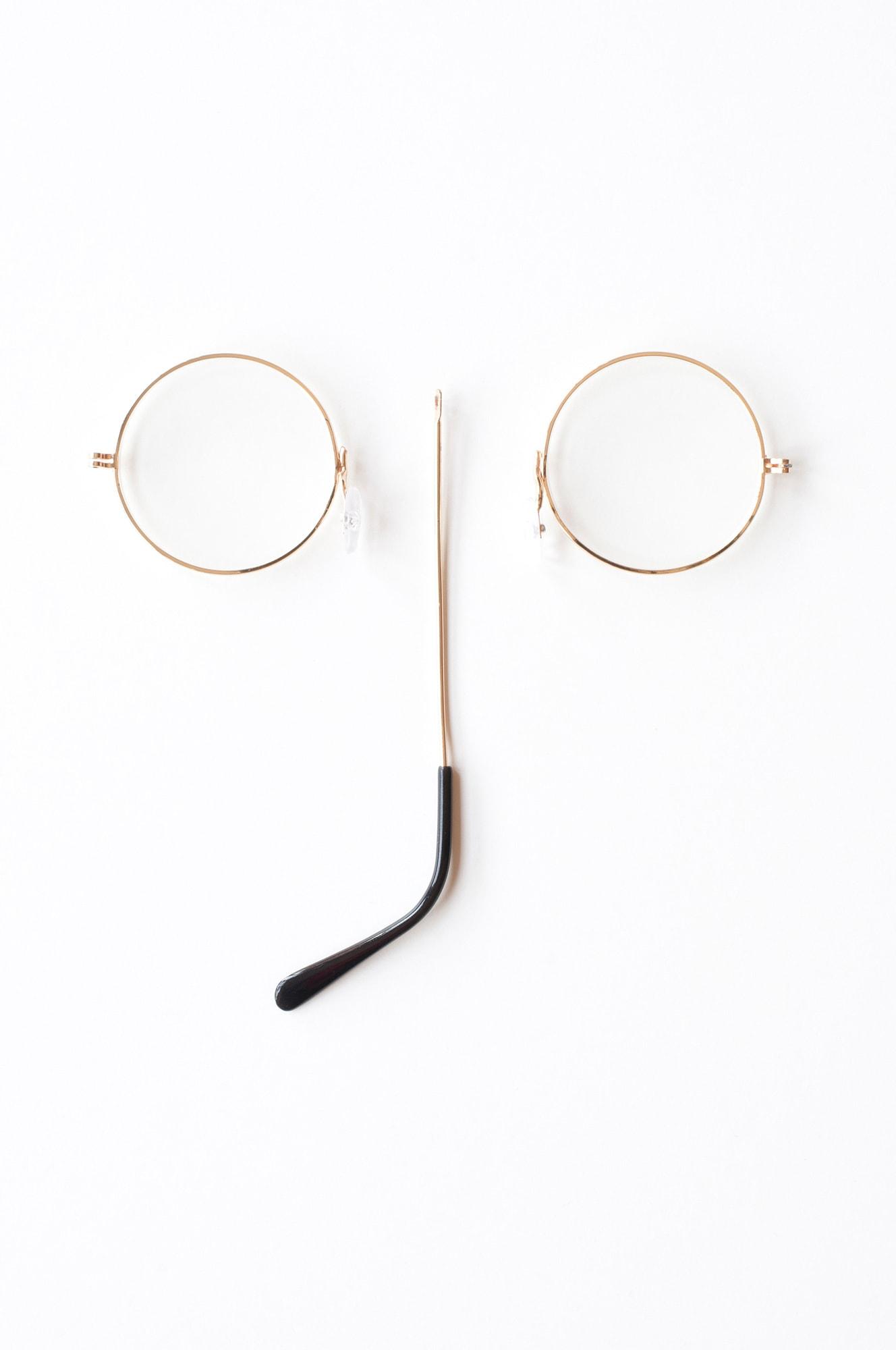 Hi Res Glasses