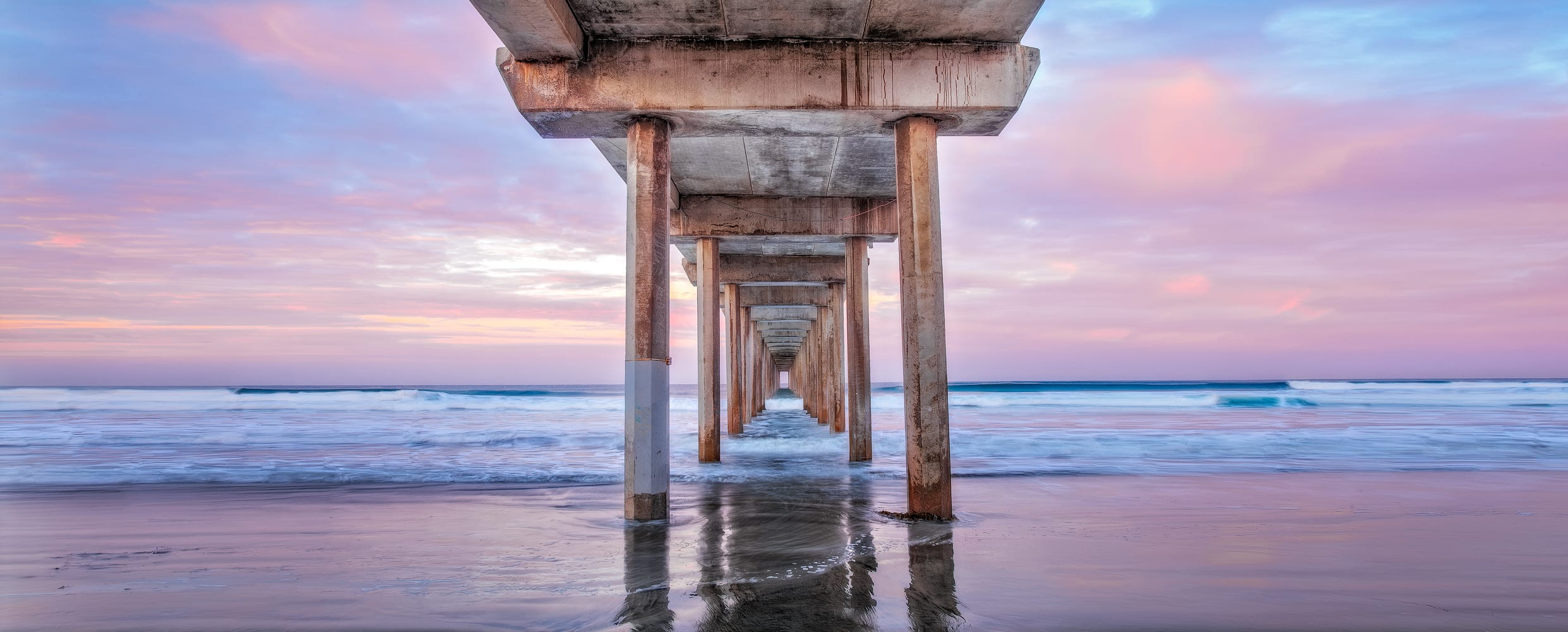 MB-Under_the_Pier_60x24-1