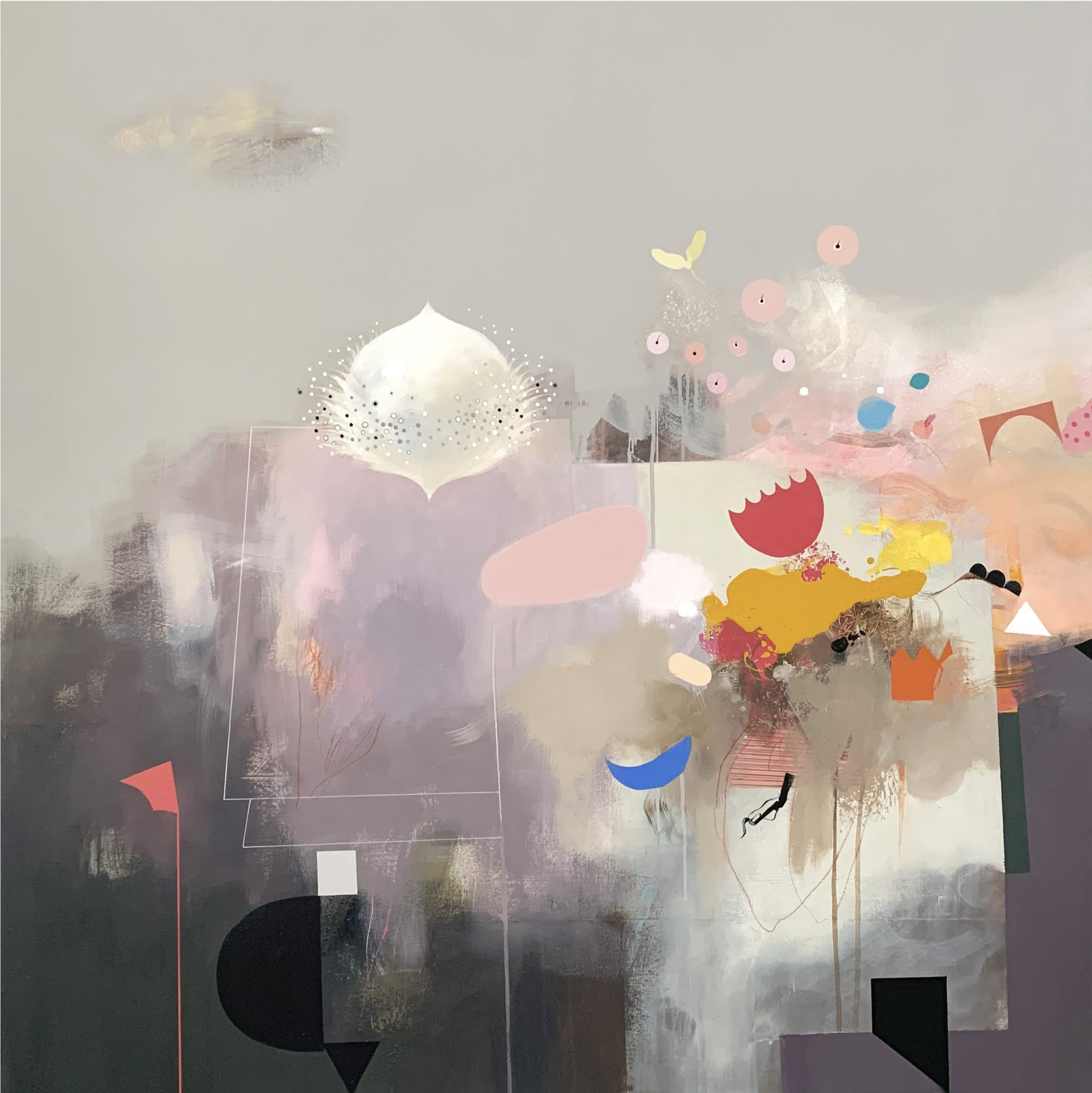 'If' by Raluca Pilat at Gallery 133