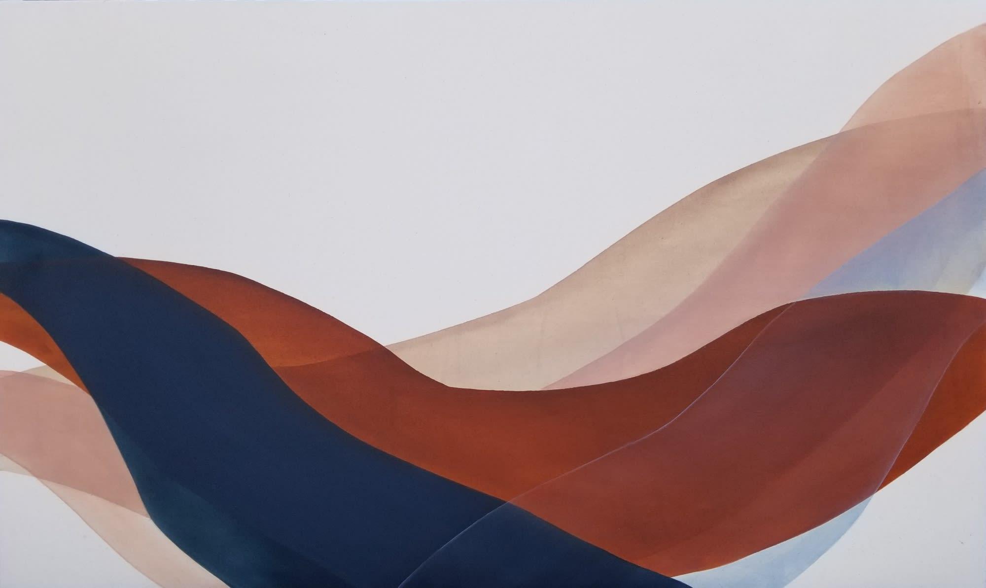 'Kaleidoscope Dream' by Lauren Mycroftat Gallery 133