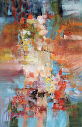 'Beethoven Missa Solemnis' by Ernestine Tahedl at Gallery 133
