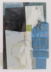 ''The Way In' by Jacques Pilon at Gallery 133