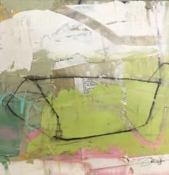 'Petit Bijou' by Jacques Pilon at Gallery 133