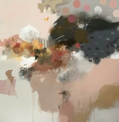 'I See You' by Raluca Pilat at Gallery 133