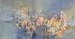 'Beethoven String Quartet No 9' by Ernestine Tahedl Gallery 133