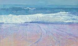 'Beach Break II' by Joe Sampson at Gallery 133
